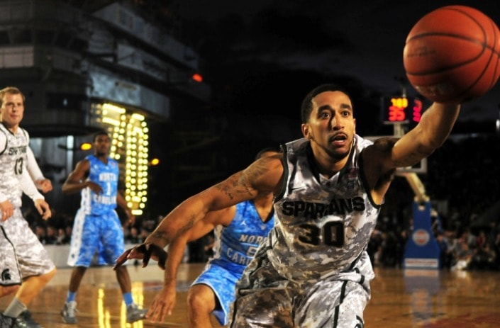 Баскетбол в ставках на спорт - вся правда