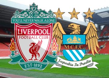 Ливерпуль против Ман Сити - каков прогноз от профессионалов?
