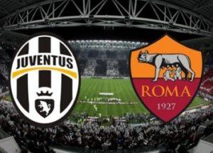 Ювентус – Рома: проноз на матч
