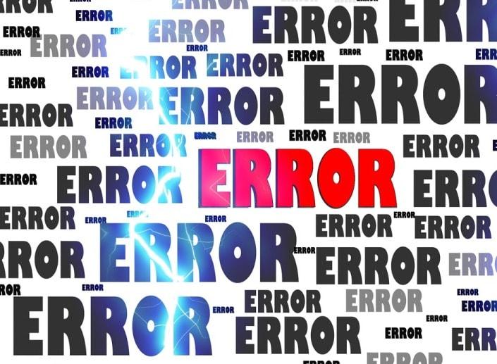 Грубые ошибки в управлении игровым банком на ставках
