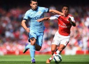Манчестер Сити – Арсенал: бесплатный прогноз от профессионалов