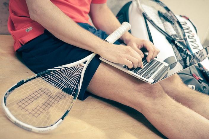 Ставки на теннис: что нужно знать?