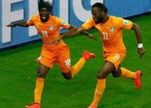 Прогноз на матч КАФ Кот-д`Ивуар – Того на победу первой команды