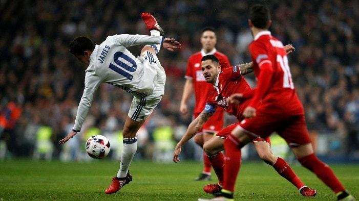 Прогноз от экспертов на матч Севилья – Реал Мадрид
