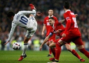 Севилья – Реал Мадрид: прогнозируют эксперты ironbets