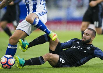 Реал Мадрид – Реал Сосьедад. Прогноз на матч Примеры