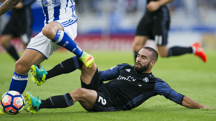 Реал Мадрид – Реал Сосьедад. Прогноз на матч 29 января