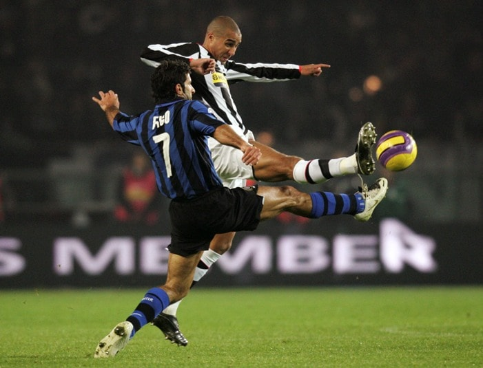 Ювентус против Интер Милана - прогноз экспертов на победу Ювентуса и инд. тотал более 1,5 у Юви