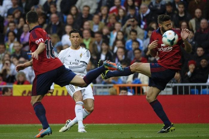 Осасуна – Реал Мадрид. Андердог против Реала. Прогноз от экспертов