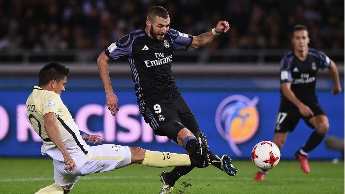 Реал Мадрид – Наполи. Прогноз от экспертов Ironbets.ru