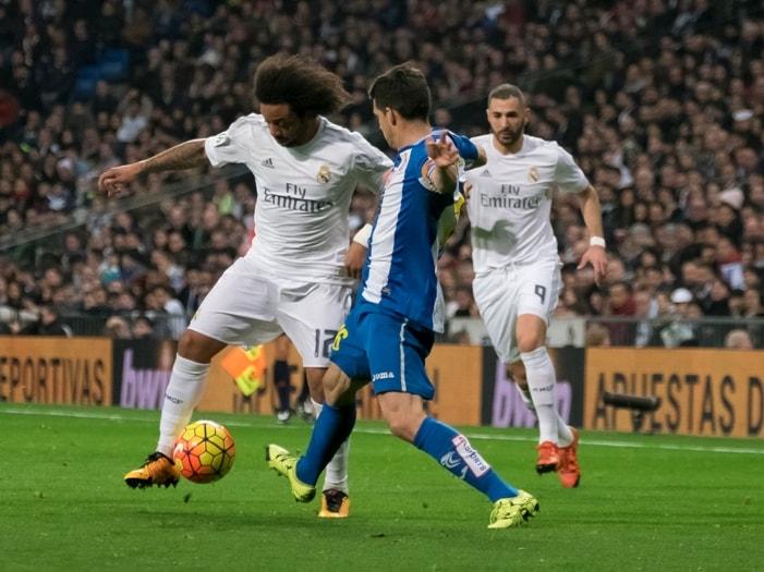 Реал Мадрид – Эспаньол. Прогноз от профессиональных капперов Айронбетс