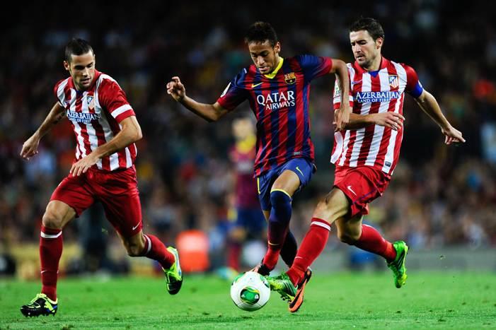 Атлетико Мадрид – Барселона. Прогноз экспертов Айронбетс.ру