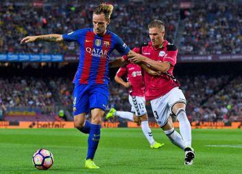 Депортиво Алавес – Барселона. Прогноз на матч от экспертов Ironbets