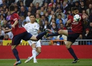 Осасуна – Реал Мадрид. Прогноз на матч Примеры