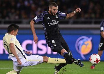 Реал Мадрид – Наполи. Прогноз на матч Лиги чемпионов