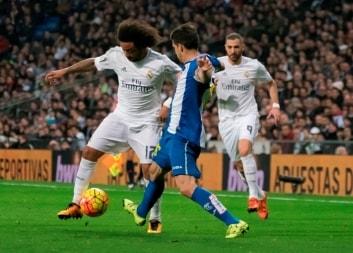 Реал Мадрид – Эспаньол. Прогноз на матч Примеры от экспертов Ironbets