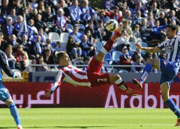 Депортиво Ла-Корунья – Атлетико. Прогноз на матч испанской Примеры