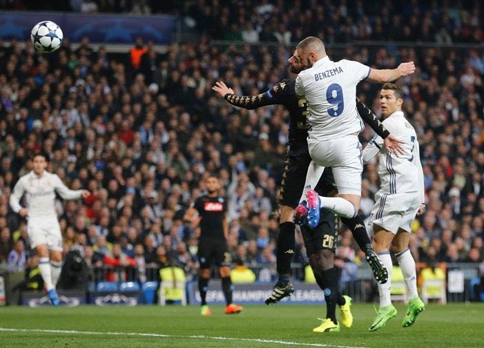 Наполи – Реал Мадрид. Прогноз от экспертов