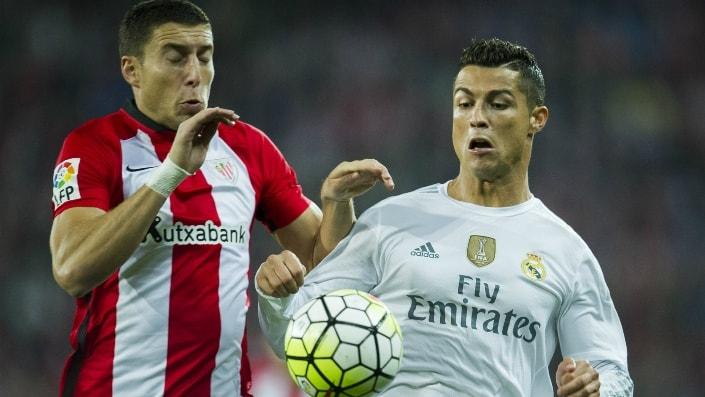 Атлетик – Реал Мадрид. Прогноз от экспертов Ironbets на матч 18.03.2017