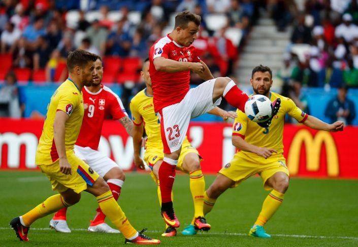 Румыния – Дания. Прогноз на матч 26.03.2017 от экспертов Ironbets