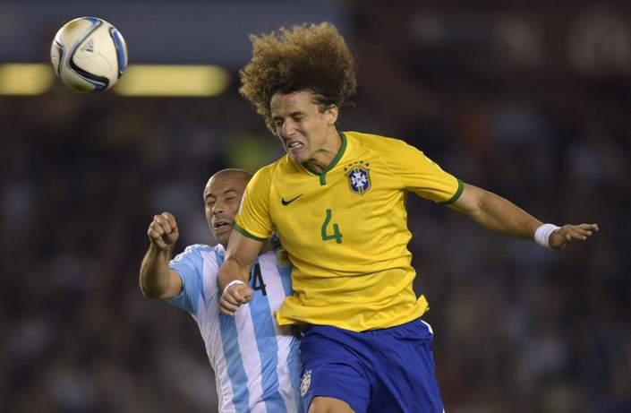 Бразилия – Парагвай. Прогноз на матч 29.03.2017