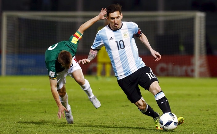 Боливия – Аргентина. Прогноз на матч квалификации 28.03.2017