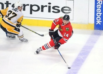 «Питтсбург» — «Чикаго». Прогноз на матч НХЛ от экспертов Айронбетс