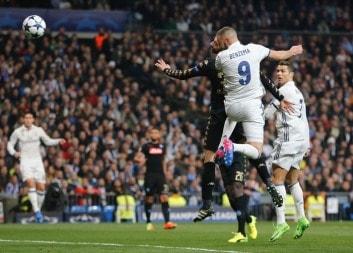 Наполи – Реал Мадрид. Прогноз от профессиональных капперов
