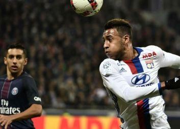 Пари Сен-Жермен – Лион. Прогноз на матч Лиги 1