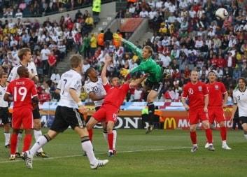 Германия – Англия. Прогноз на матч Чемпионата мира