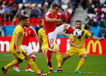 Румыния – Дания. Прогноз матч Чемпионата мира. Квалификация