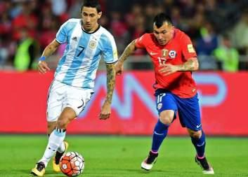 Аргентина – Чили. Прогноз квалификации ЧМ-2018