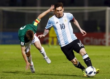 Боливия – Аргентина. Прогноз матча от экспертов Ironbets