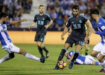 Реал Сосьедад – Леганес. Прогноз матча Примеры от экспертов Ironbets