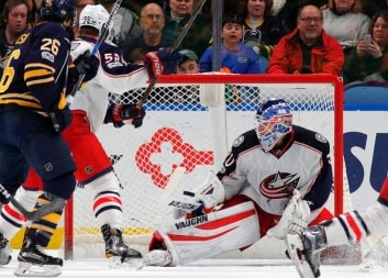 Чикаго Блэкхоукс — Коламбус Блю Джекетс. Прогноз на матч чемпионата НХЛ