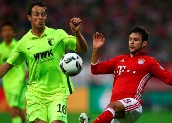 Бавария - Аугсбург. Прогноз от футбольных экспертов Айронбетс