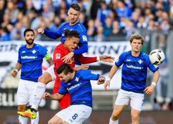 Лейпциг — Дармштадт 98. Прогноз экспертных футбольных капперов