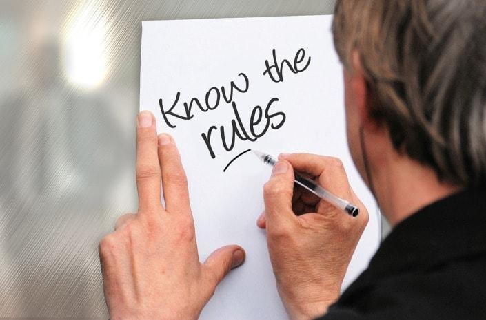 Закон о деятельности букмекерских контор