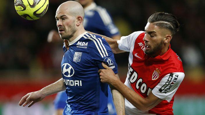 Лион - Монако прогноз на матч Лиги 1: кому на пользу пойдет пауза в чемпионате