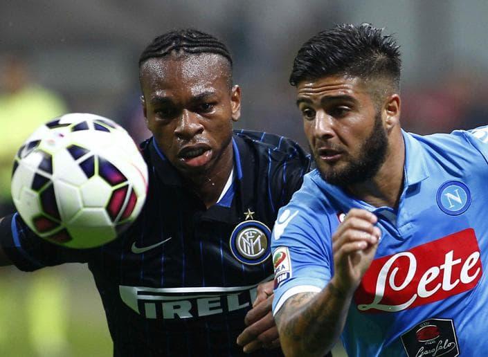 Интер – Наполи. Прогноз на матч Серии А