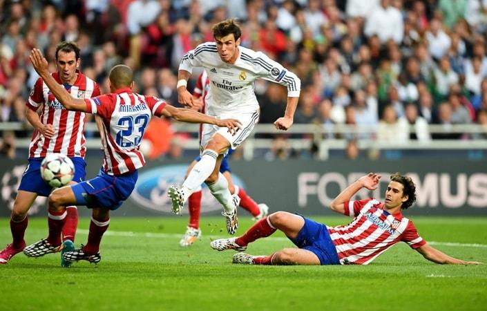 Реал Мадрид – Атлетико. Прогноз на Лигу чемпионов