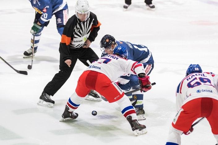 Финляндия — Чехия. Прогноз на матч Чемпионата мира по хоккею