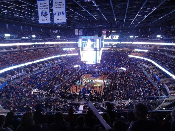 Как делать успешные ставки на НБА?