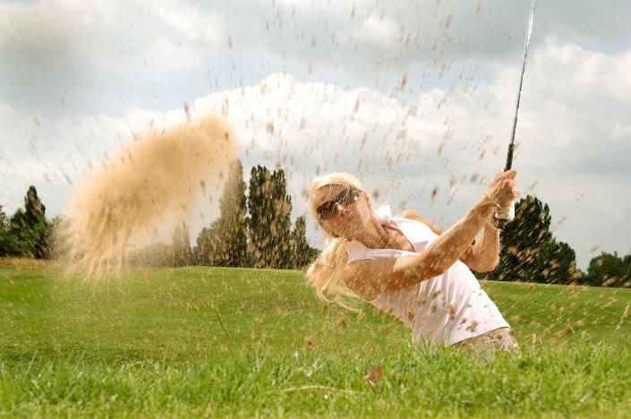 Как делать ставки на гольф?
