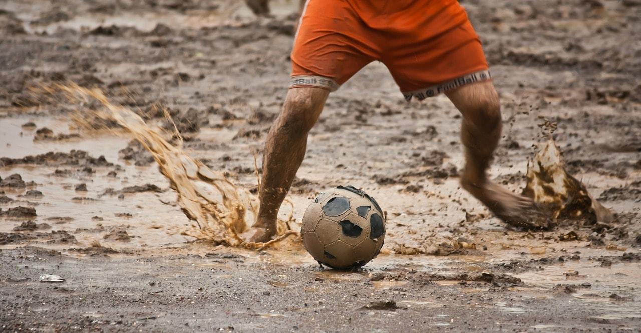 Влияние погодных условий на результат в спорте