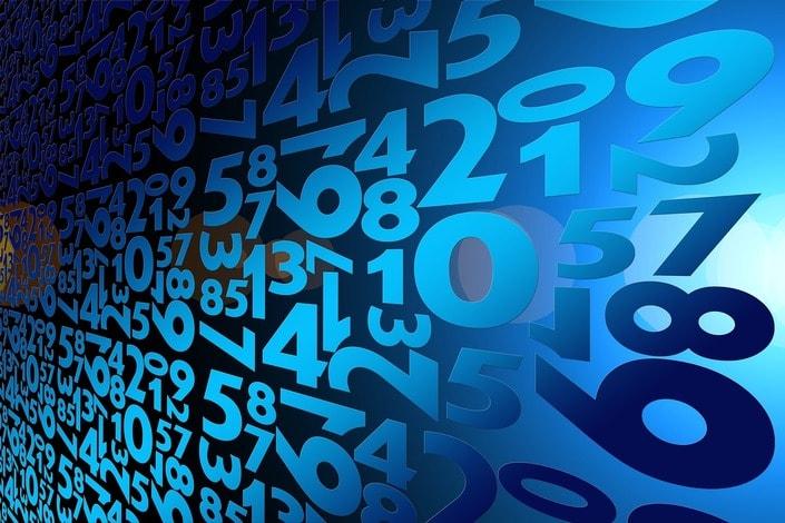 Финансовая стратегия – ряд чисел