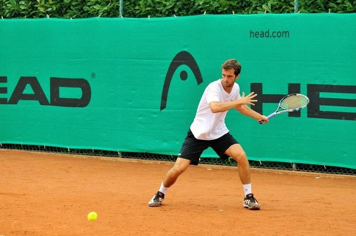 Стратегия ставок на теннис – догон геймов