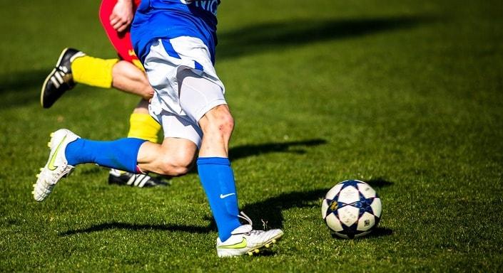 Стратегия ставок для футбола – гол в первом тайме