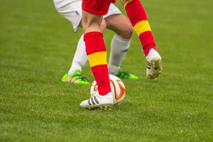 Ставки на разницу в счете в футболе