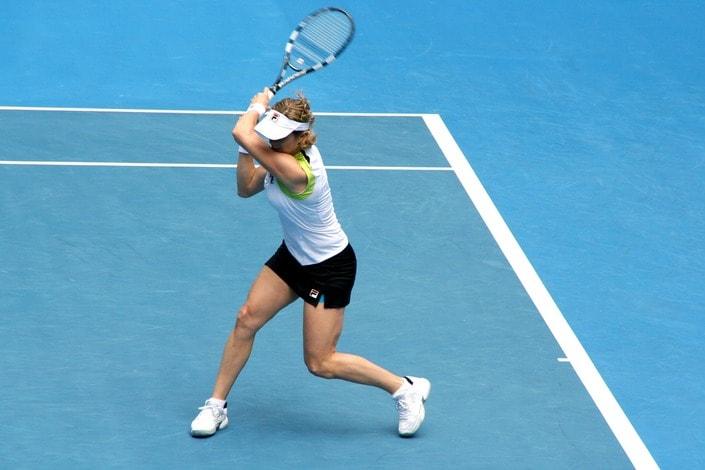 Стратегия ставок 40:40 на теннис